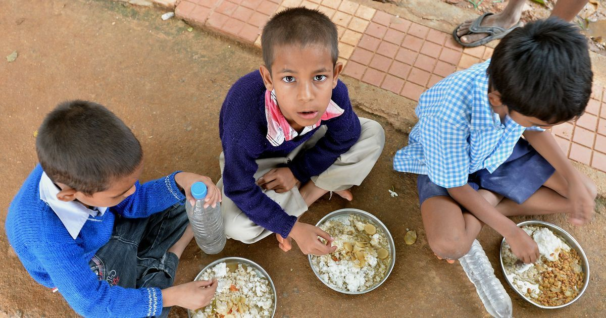 Kerala: 120 students fall ill after eating midday meal at primary school in Thiruvananthapuram