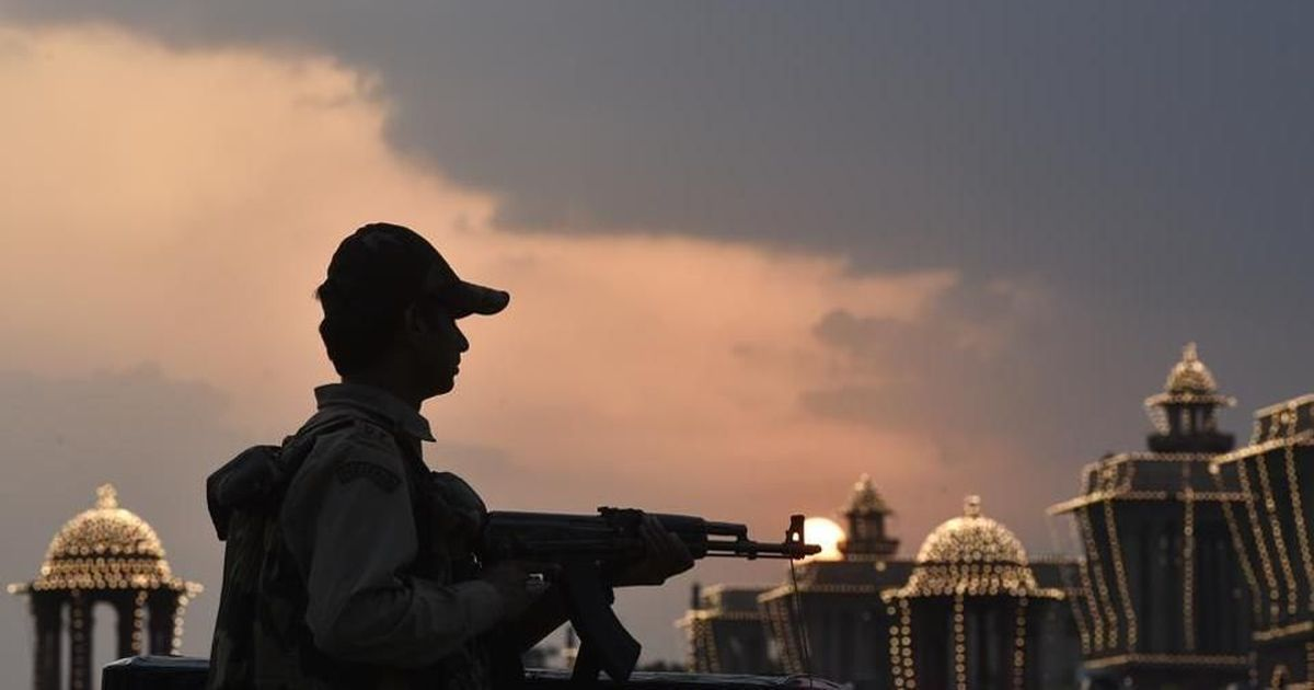 In this political potboiler, the Prime Minister's assassination rocks Delhi's power circles