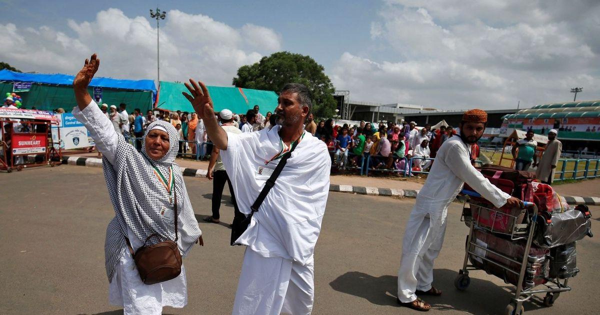 Haj subsidy: Inaction of Muslim leaders allowed BJP to perpetuate bogey of minority appeasement