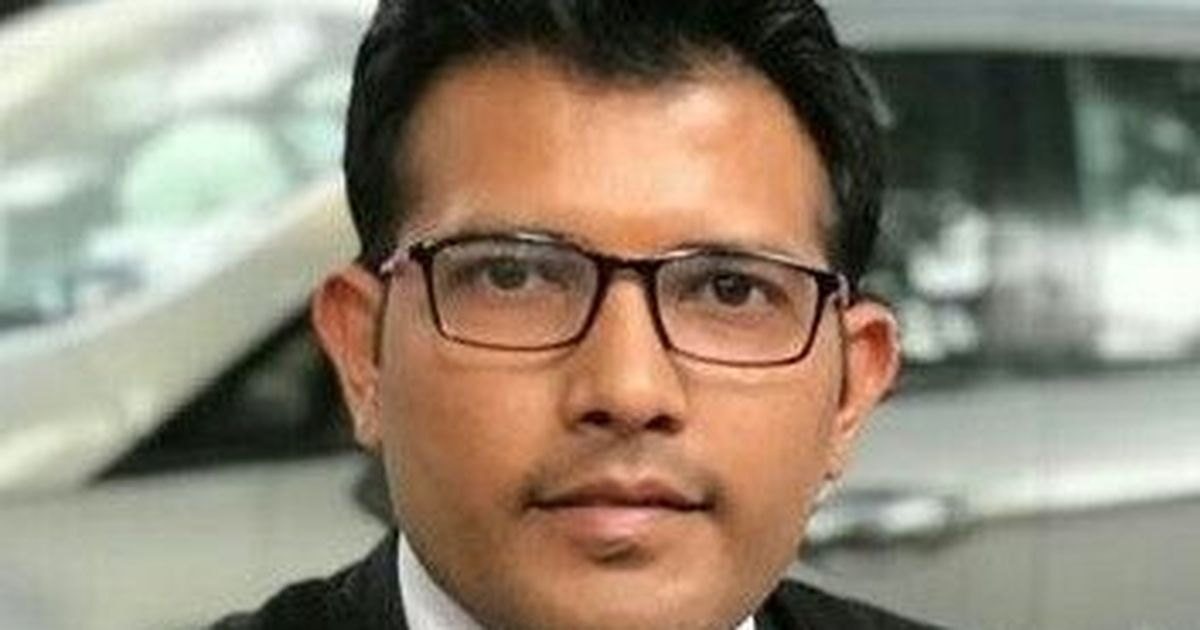 Office-of-profit case: Lawyer who petitioned EC against AAP MLAs says he is not with any party