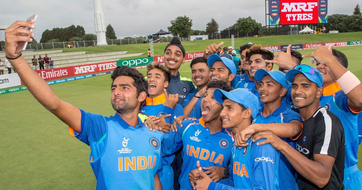 U19 World Cup: Injuries and inertia the only concerns for India ahead of quarter-finals
