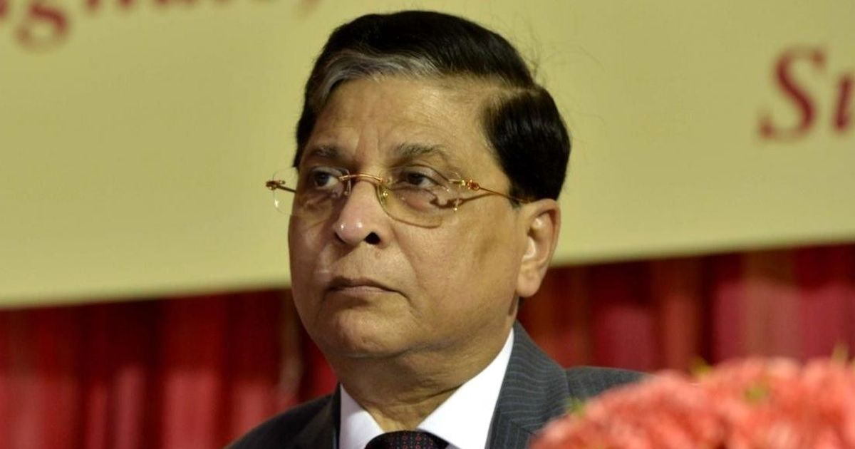 Supreme Court: CJI Dipak Misra's bench will hear judge Loya case on Monday