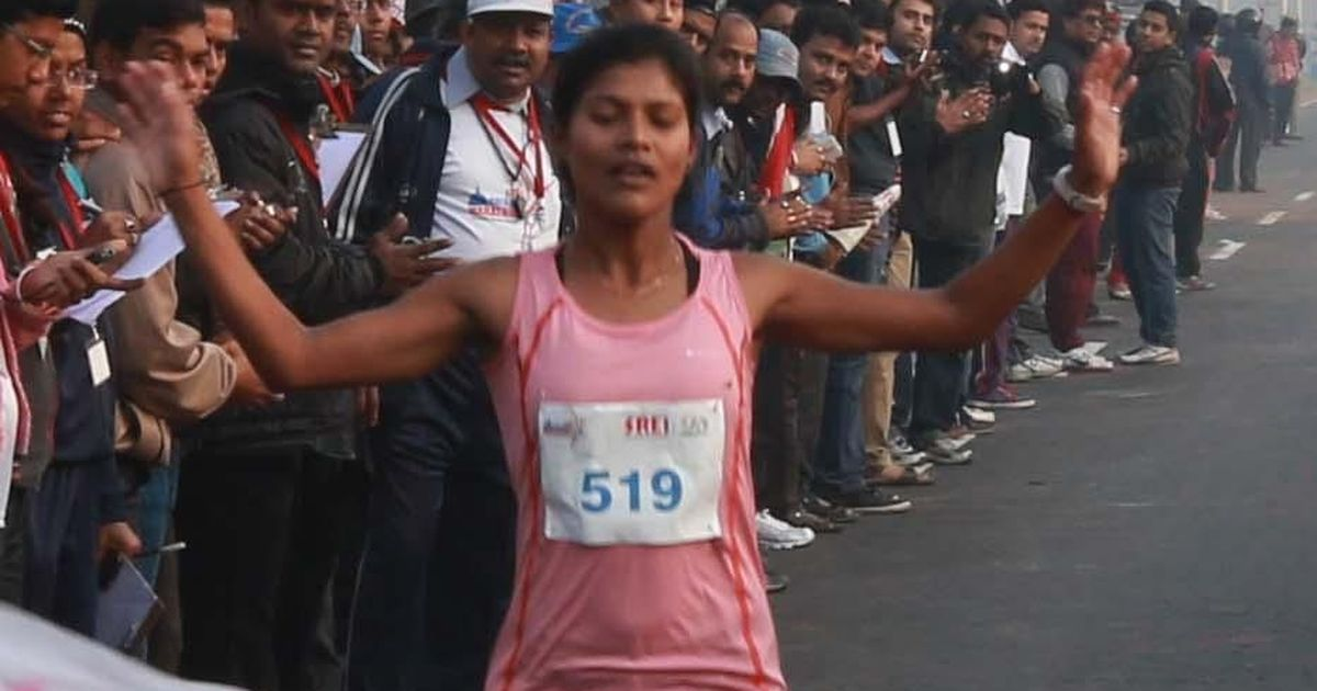 Mumbai Half Marathon: Sanjeevani's dream run continues, Pradeep Singh reigns supreme