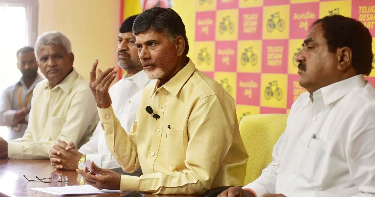 Andhra Pradesh government will supply 70 litres of water per day to every village household, says CM