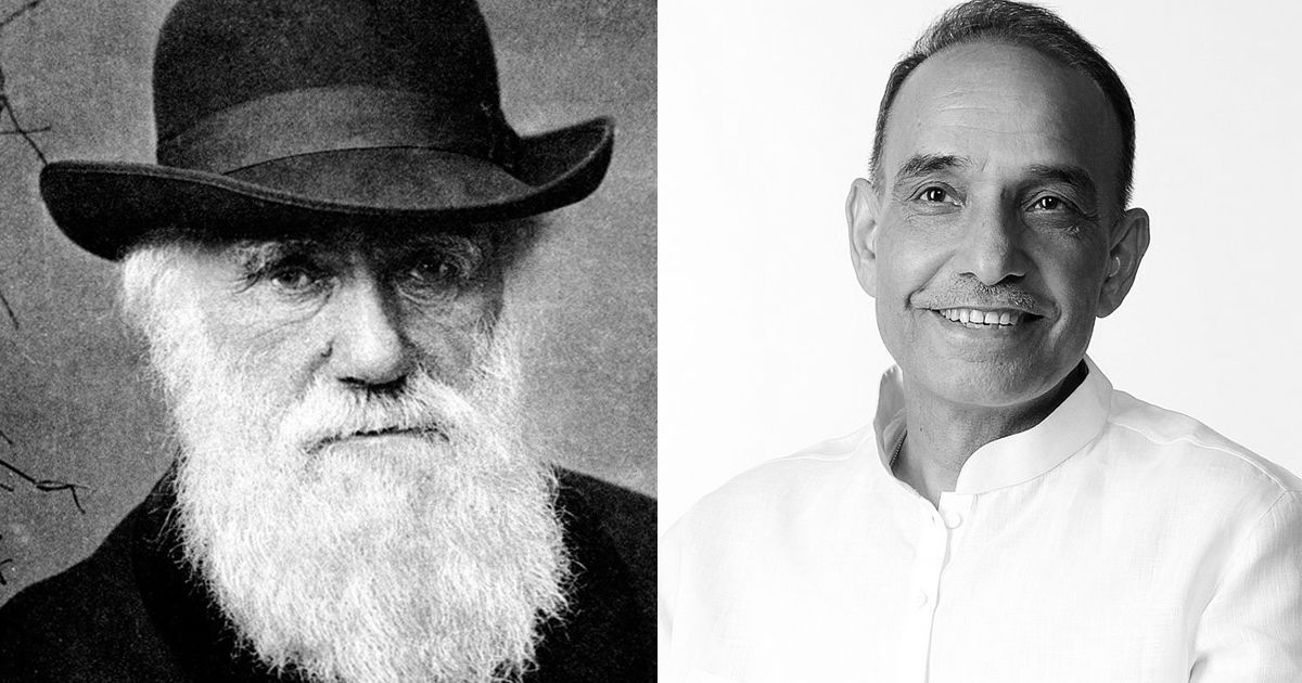 From dissing Darwin to yogic farming: A short history of the BJP's brush with pseudoscience