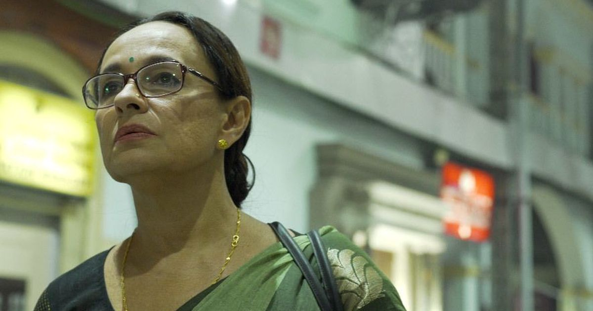 Not just Alia Bhatt's mummy: Soni Razdan on her screen comeback 'Yours Truly'