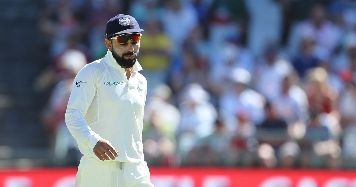 I get an impression Kohli is getting what he wants: Holding questions India captain's authority