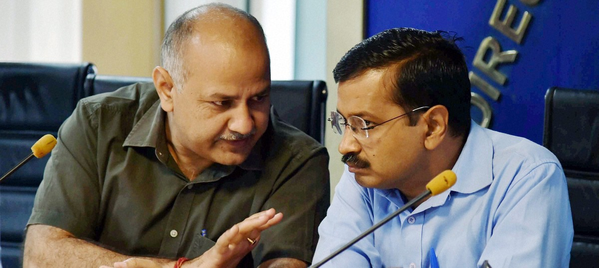 Delhi High Court will hear the Aam Aadmi Party's plea against the disqualification of 20 of its MLAs