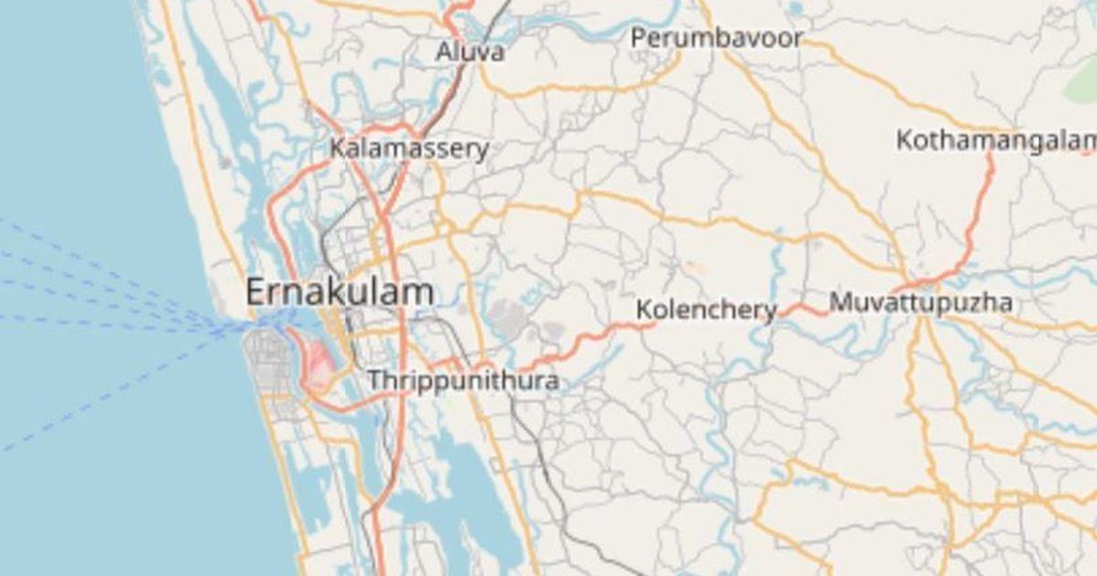 Kerala Police arrest seven Dalit protestors, two journalists in Ernakulam