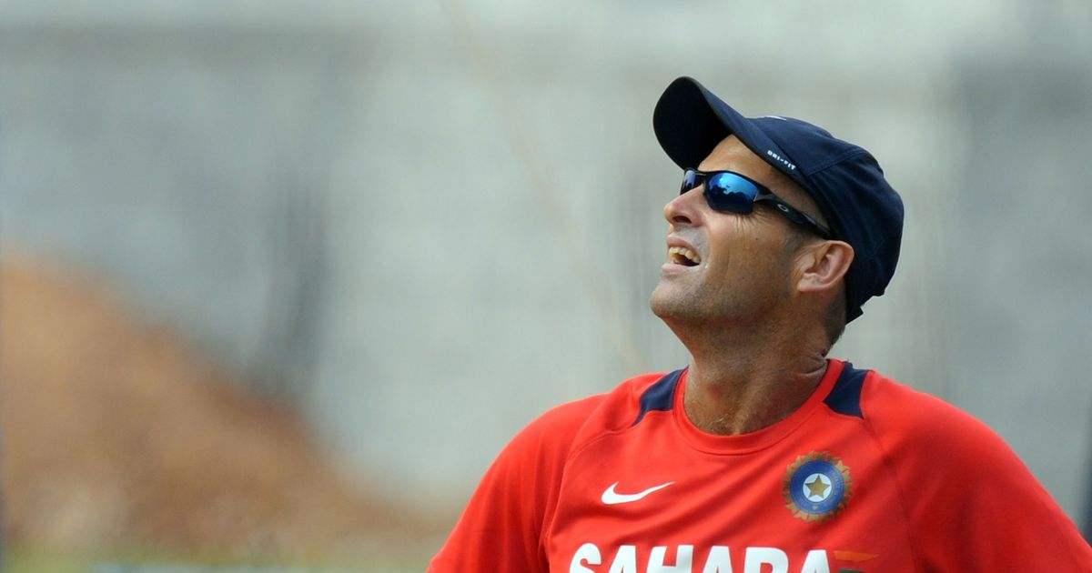 Coach's role is to prevent unforced errors: Gary Kirsten's advice for Ravi Shastri