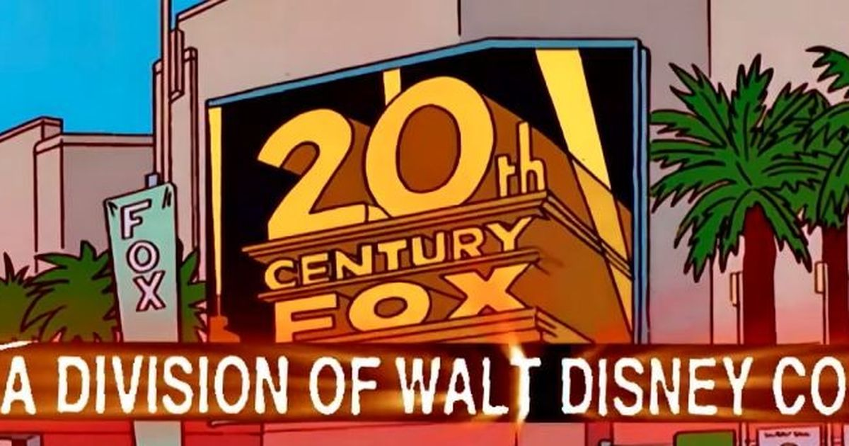 No mousy deal: Murdoch's Fox remains clever as ever in the deal with Disney