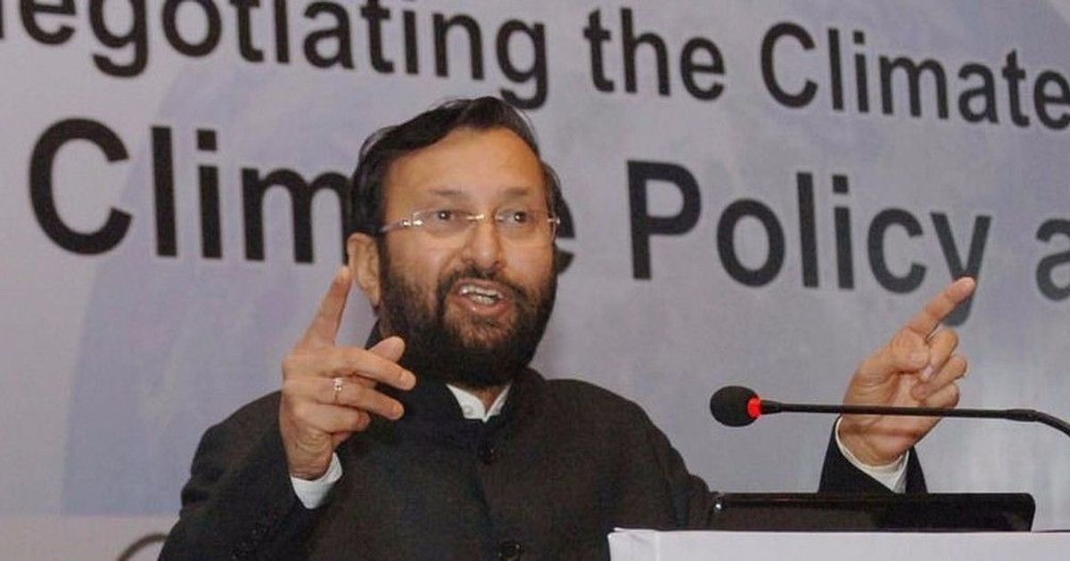 'We should not dilute science': Javadekar tells Satyapal Singh to refrain from commenting on Darwin
