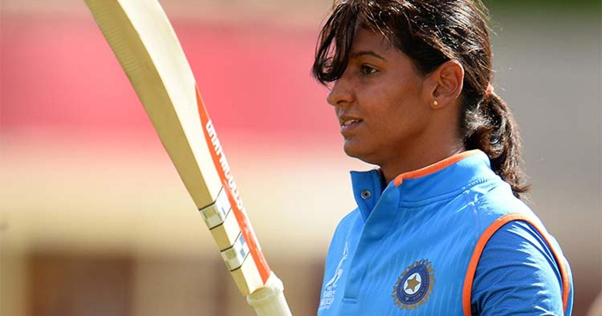 Harmanpreet Kaur to lead India women's team in T20I series against South Africa