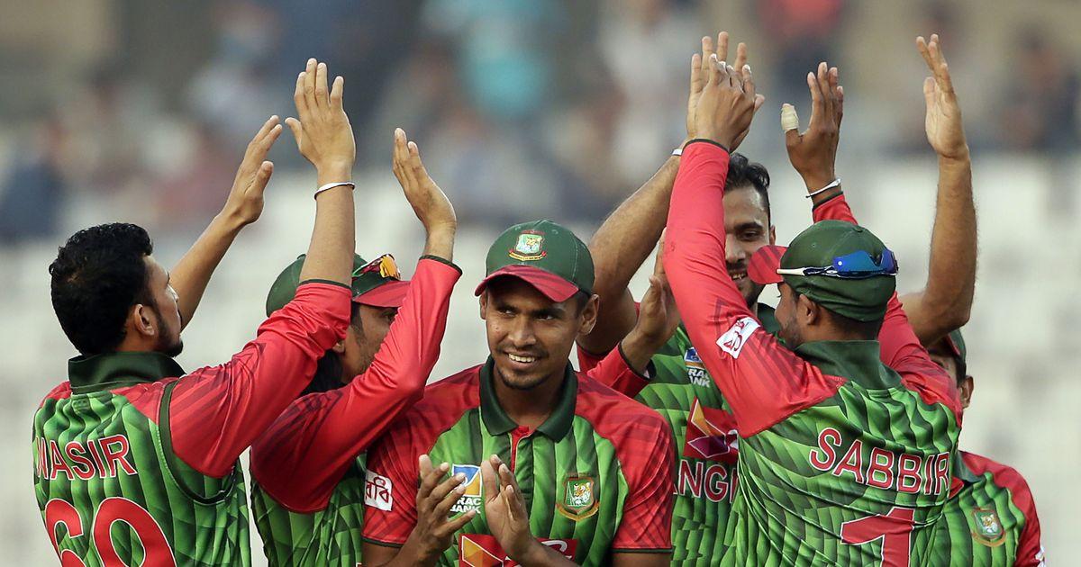 Shakib, Tamim inspire Bangladesh to crushing 91-run win over Zimbabwe