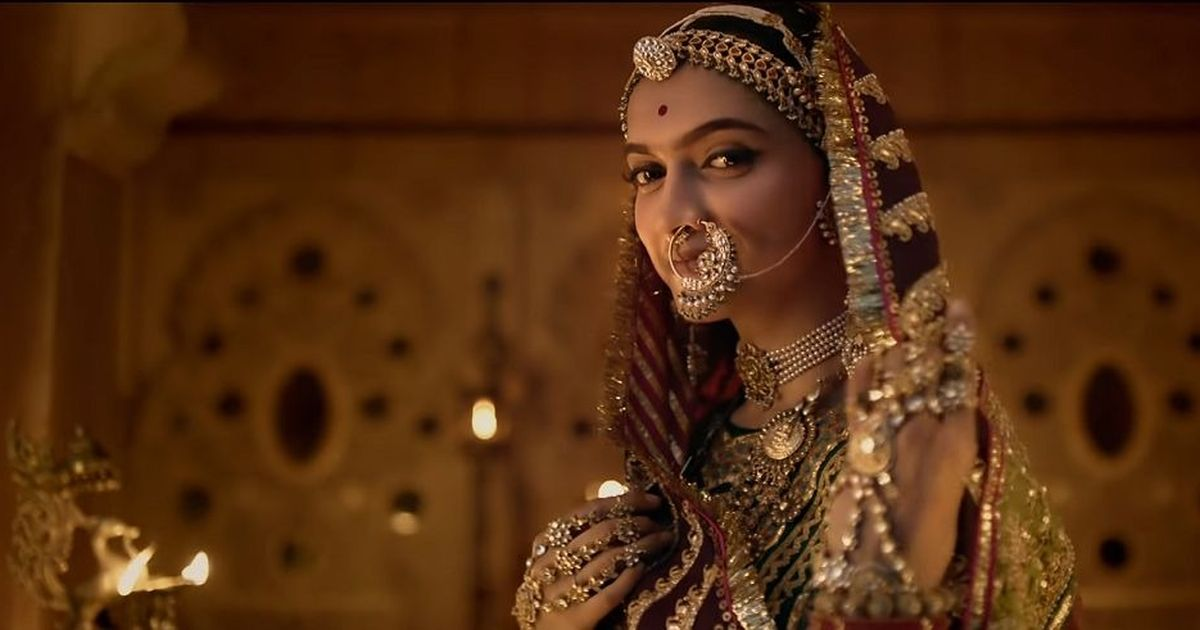 'Padmaavat' film review: A saga of love, honour and death as beautiful as it is bloodless