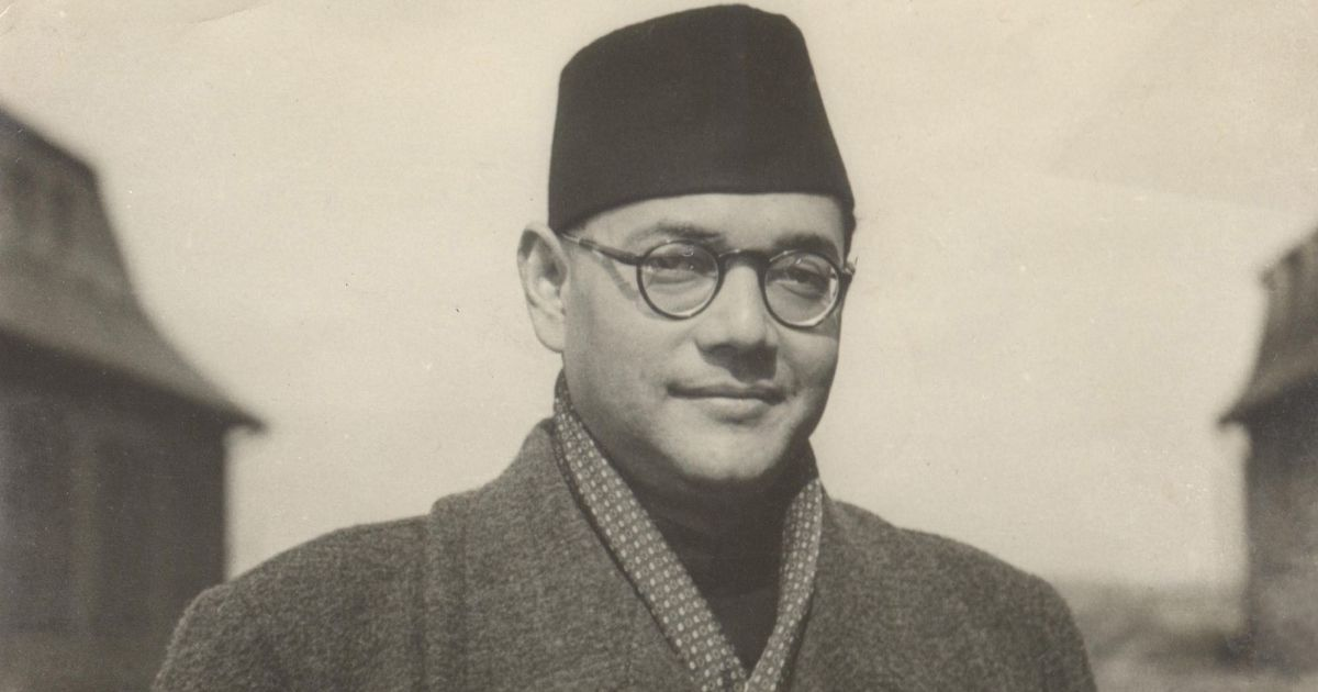 Subhas Chandra Bose's daughter says a DNA test of his remains will clear doubts about his death