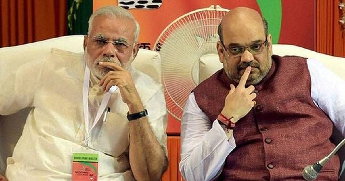 Is Narendra Modi planning to call for early Lok Sabha elections this year?