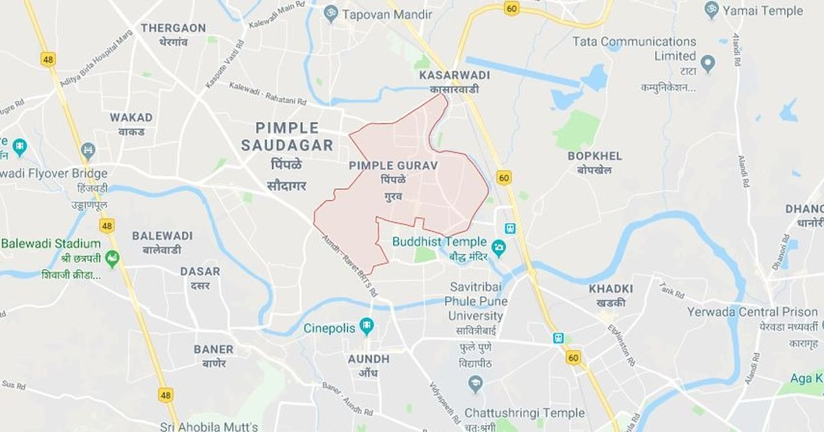 Pune: Woman allegedly commits suicide during demolition drive in Pimpri-Chinchwad