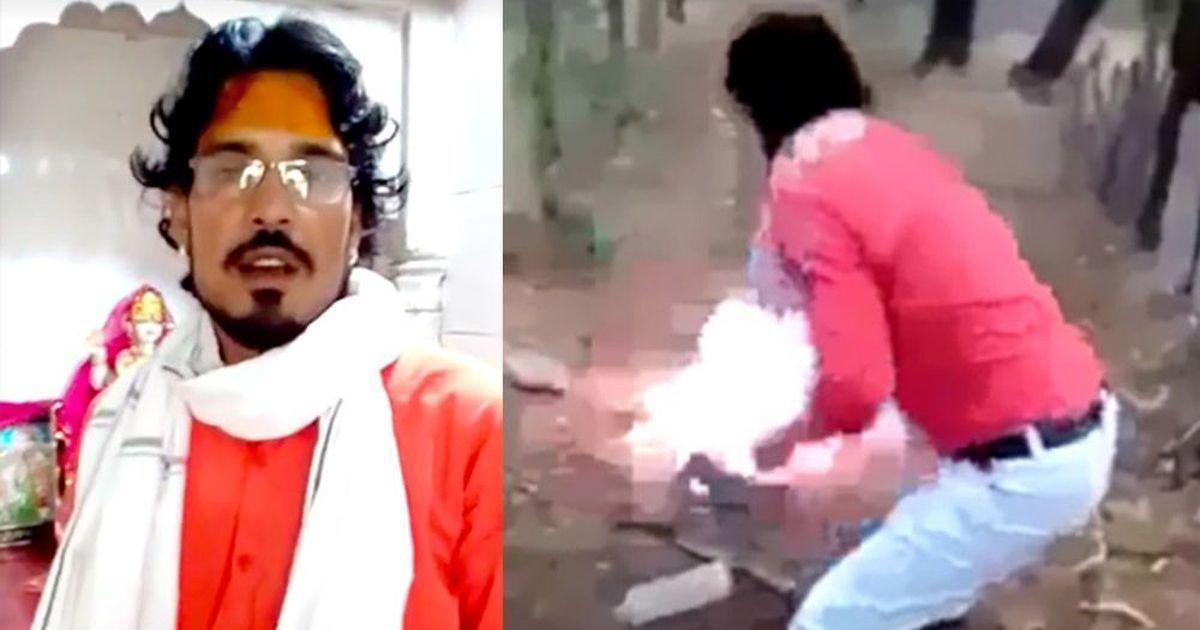 Bengali Muslim worker's murder: Shambhulal Regar did not choose his victim randomly, police say