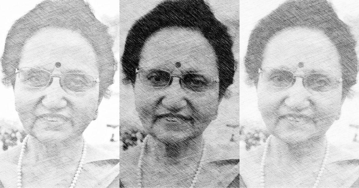 Celebrated Hindi writer Chandrakanta's magnum opus is a lament for the loss of Kashmiriyat