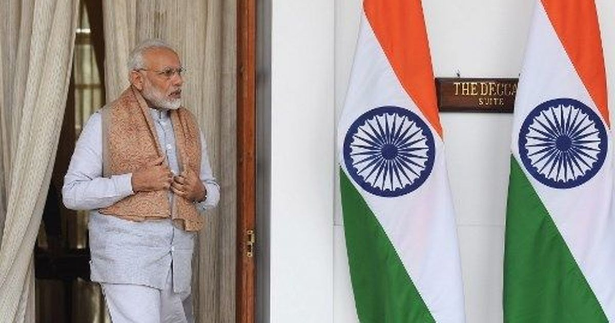 Asean-India Summit: Narendra Modi proposes to declare 2019 the 'year of tourism'
