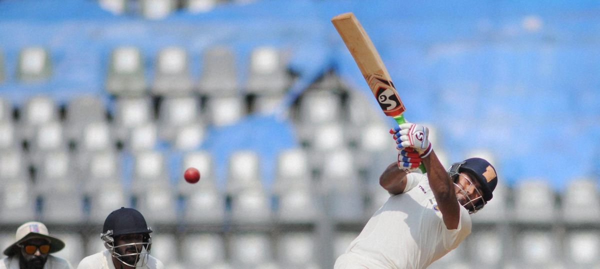 Syed Mushtaq Ali T20 tournament: Buoyant Delhi face spirited Rajasthan in final