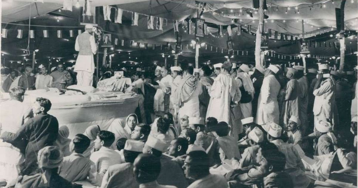 Republic Day story: On Ravi's banks, a pledge that shaped the course of modern India 88 years ago