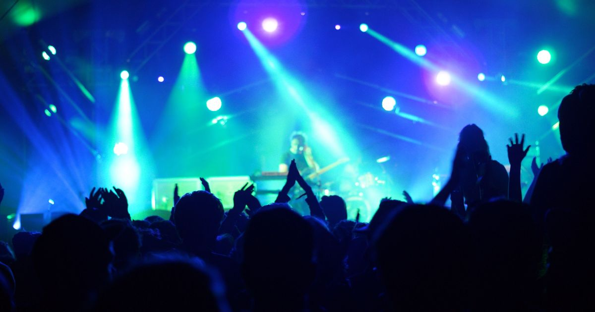 Why do drugs and music so often go together? Science is looking for an answer