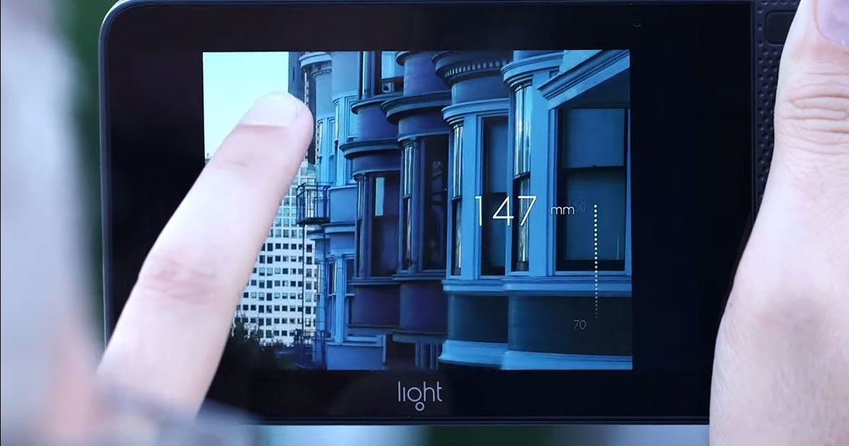 Forget megapixels, the next generation of cameras may see through walls and the human body