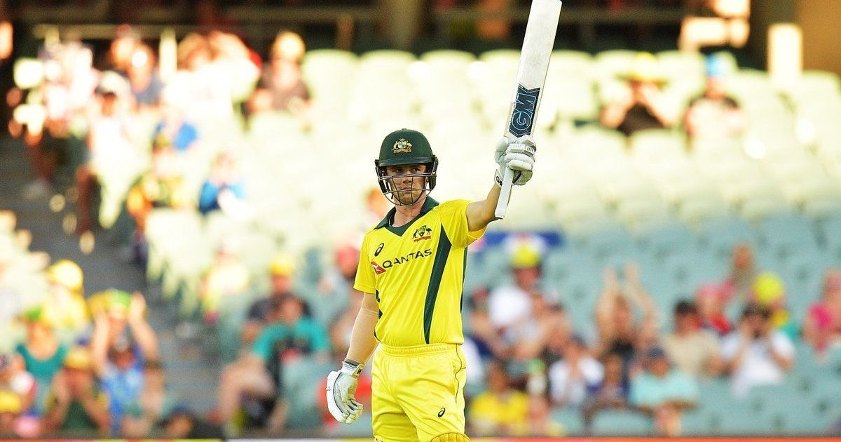 Head steers Australia to victory in 4th ODI after England's top order suffer collapse
