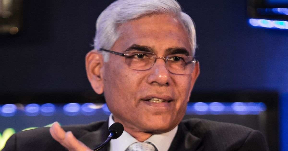 Crammed tours programme left no time for India to prepare for South Africa Tests: CoA boss Vinod Rai
