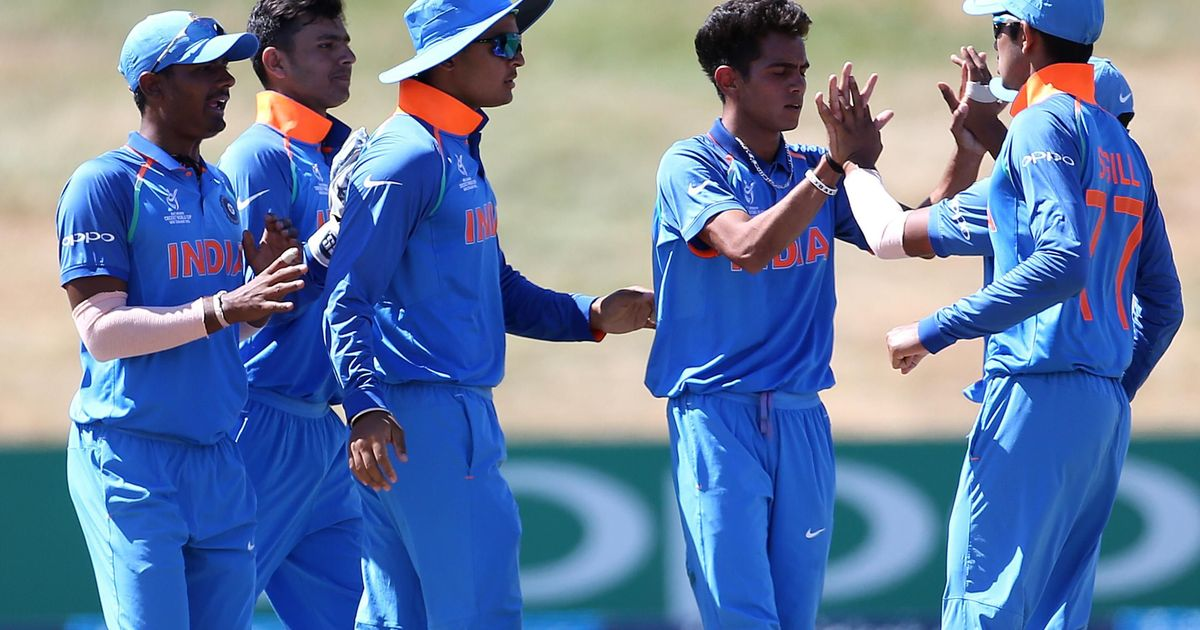 U-19 World Cup: Against Bangladesh, India showed that they are going to take no prisoners