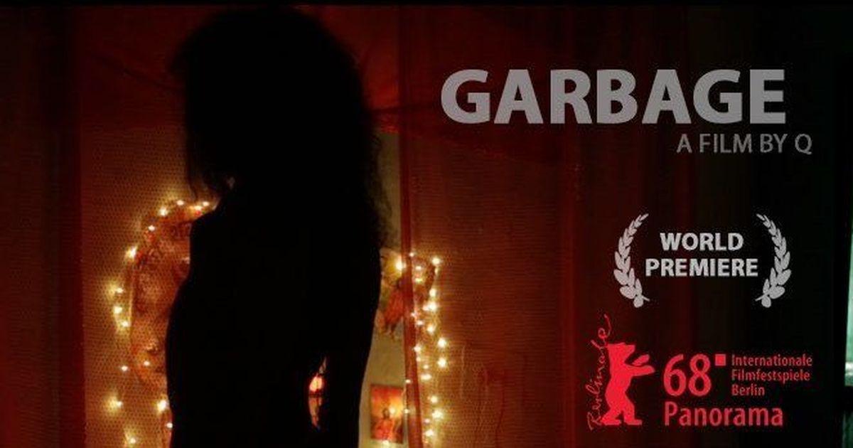 Q's 'Garbage' headed to Berlin International Film Festival