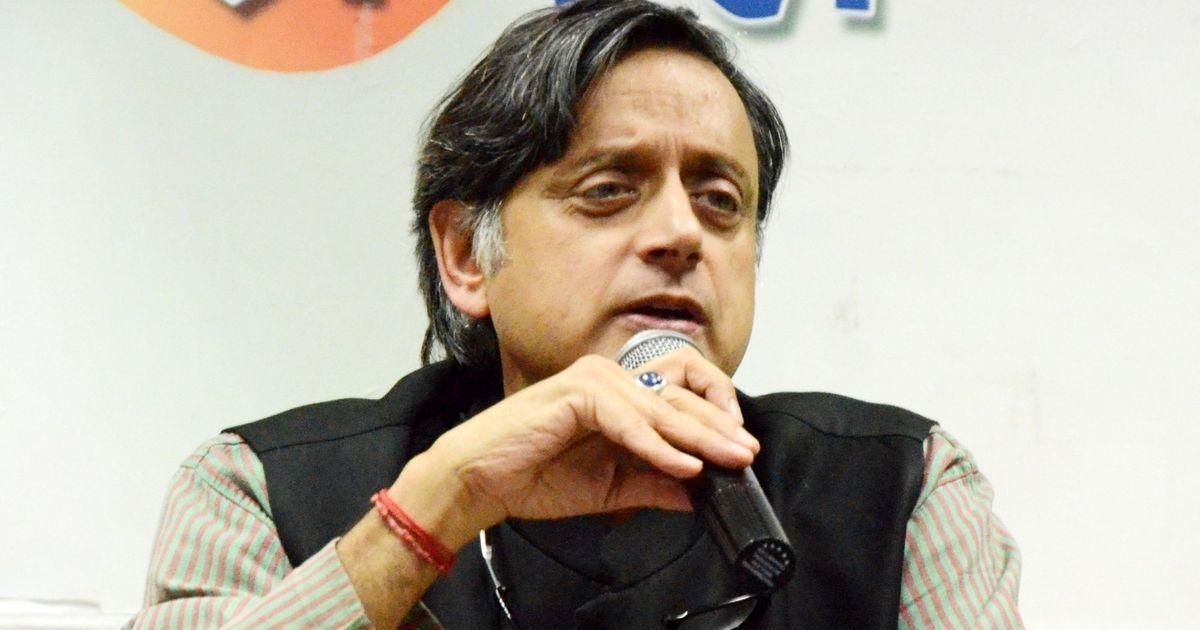 It is high time we reclaim Hinduism from Hindutva, says Shashi Tharoor