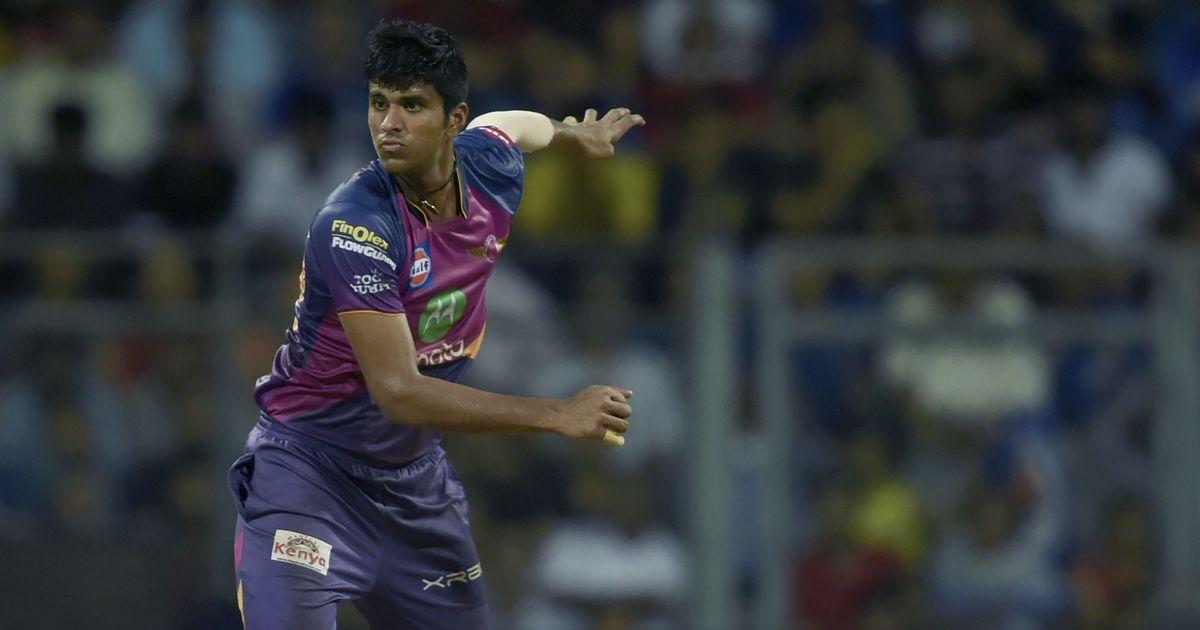 Washington Sundar eager to learn from Kohli & Co after RCB move