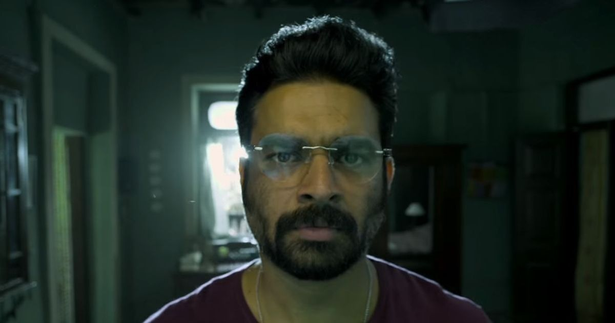 'Breathe' review: R Madhavan, Amit Sadh save Amazon Studios thriller from gasping for air