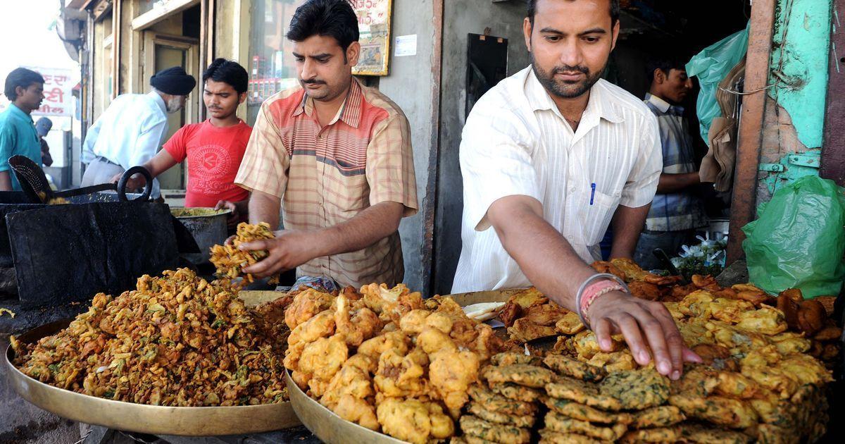 Pakodanomics: Economic Survey serves up formula for government to claim bigger formal sector