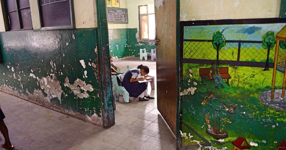 Economic Survey: Could India's poor school education system really stall its economic progress?