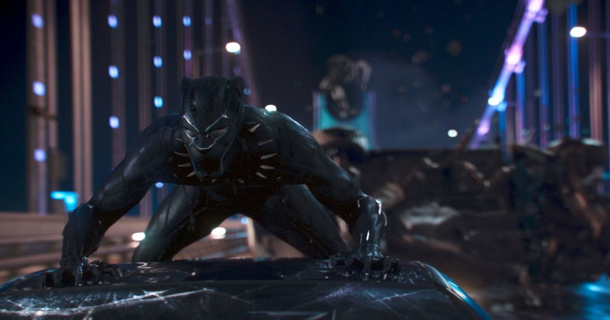 Photos Black Panther Characters From T Challa To Killmonger