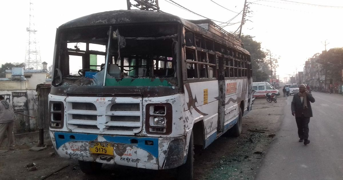 Uttar Pradesh: Adityanath issues stern warning after fresh violence breaks out in Kasganj