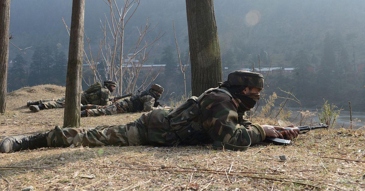 J&K: Pakistani troops shell border areas in Rajouri, schools shut
