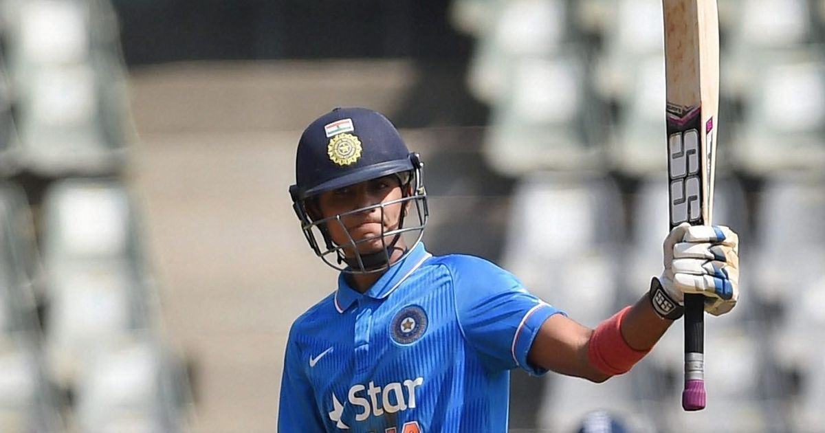 'We dedicated 15 years to help him become a world-class cricketer': Shubman Gill's father