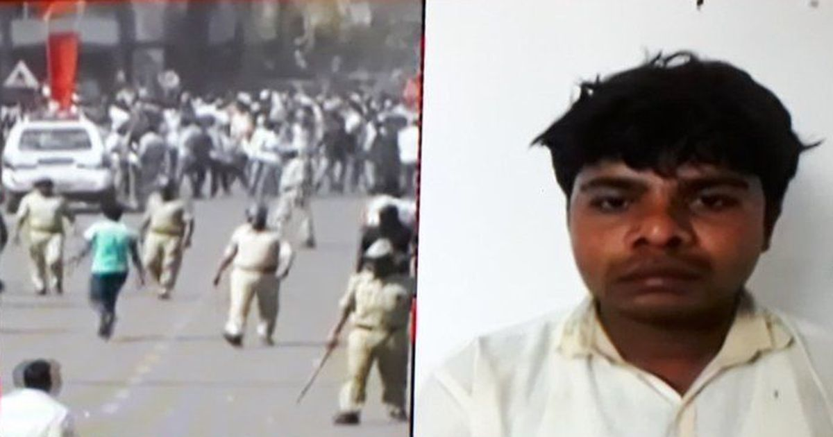 Karnataka: Violent protests break out in Bidar after man allegedly rapes, murders 20-year-old woman