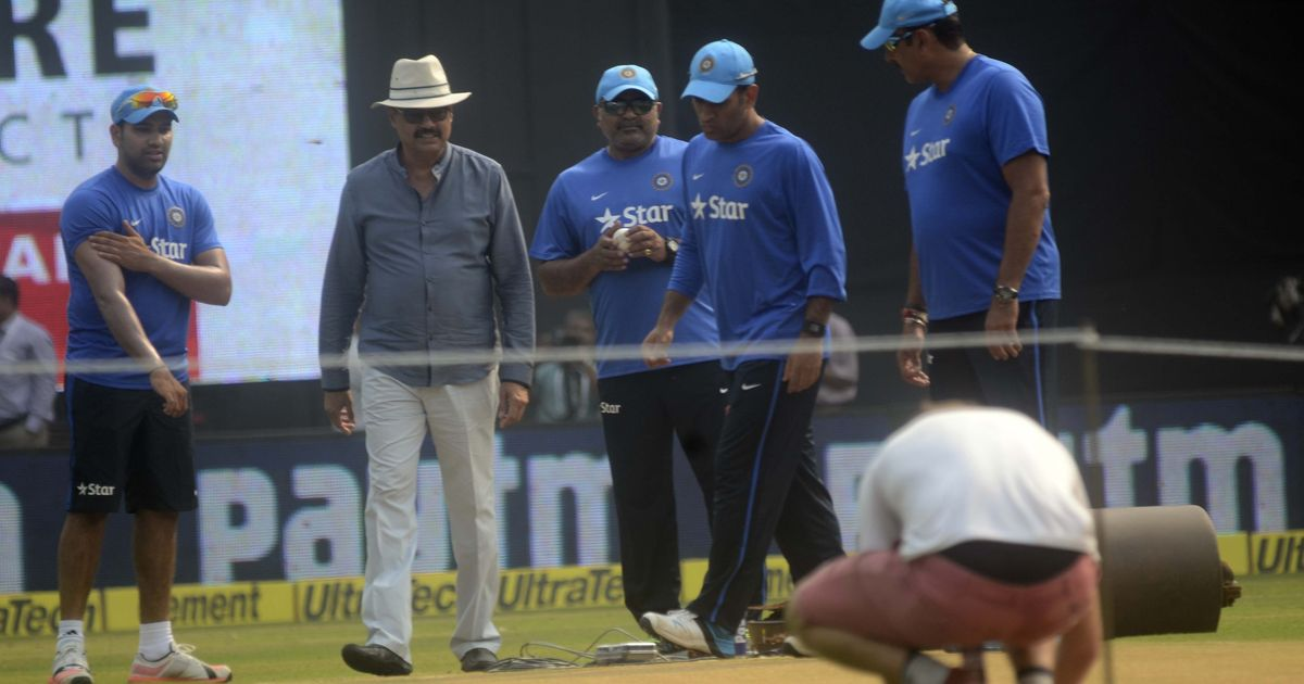 Dilip Vengsarkar calls for neutral pitch curators after Wanderers debacle