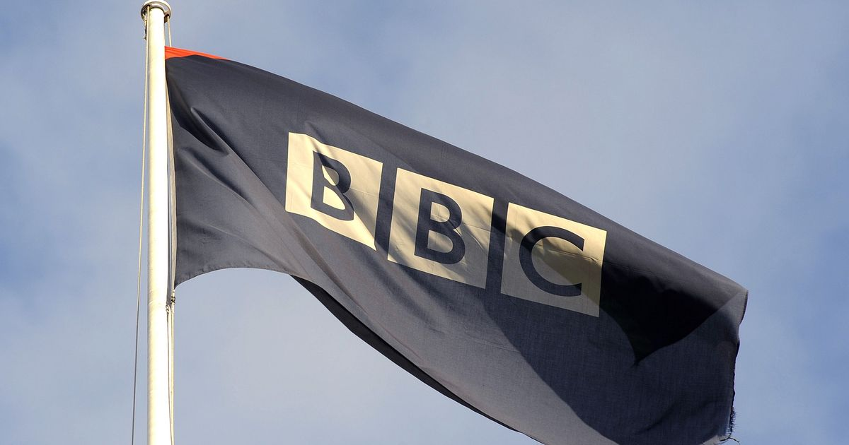 Equal pay: Accountancy firm finds no gender bias with salaries at BBC