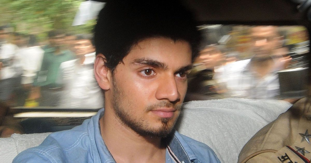 Actor Sooraj Pancholi charged with abetting Jiah Khan's suicide in 2013