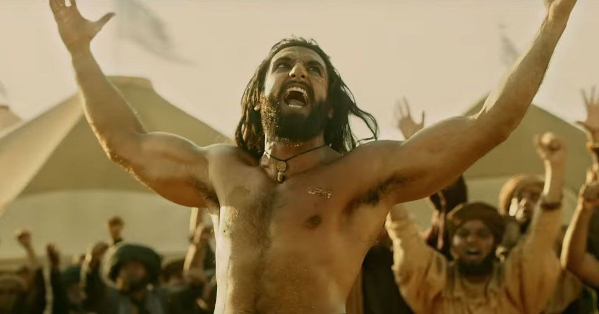 Opinion: In 'Padmaavat', Sanjay Leela Bhansali displays his sympathy for the devil