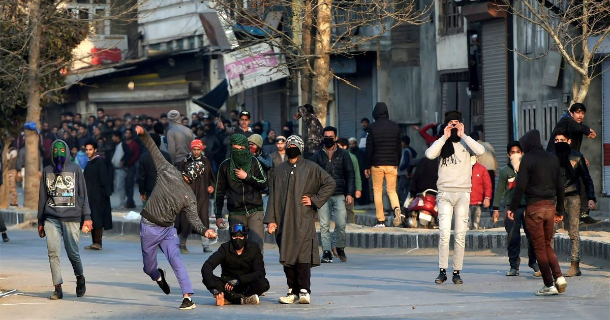 Jammu and Kashmir: Army files counter FIR as toll in Shopian firing rises to three