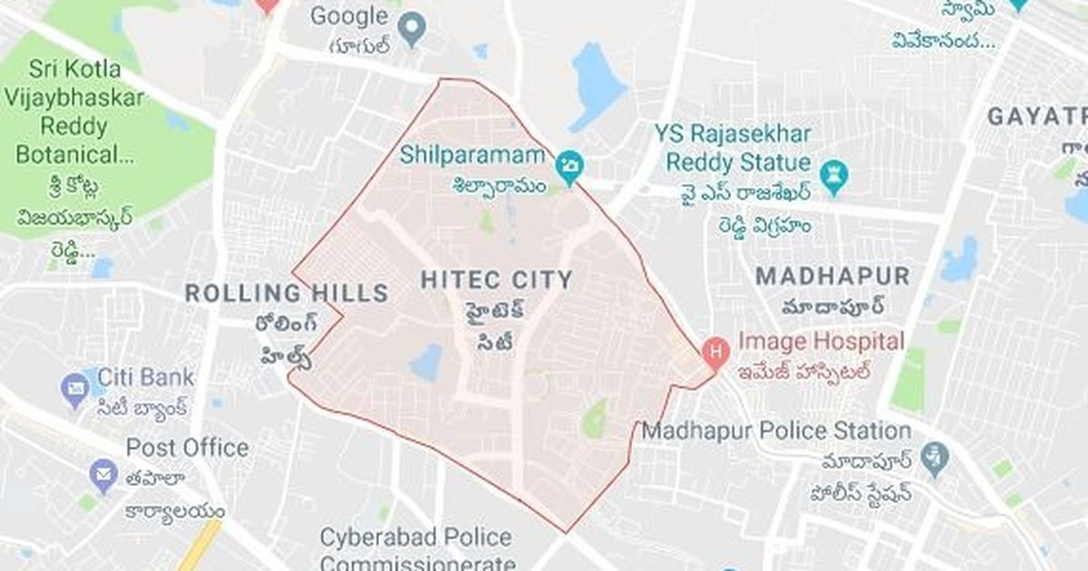 Hyderabad: Chopped up body of pregnant woman found in two sacks near IT hub