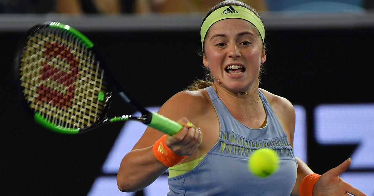 Garcia stunned by world no 450 Rybakina, Ostapenko downs Zvonareva at St Petersburg